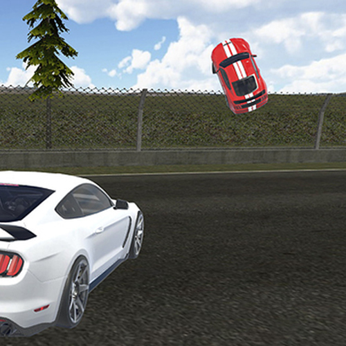 Need For Speed Racing System
