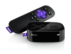 Ffmpeg encoding for the Roku