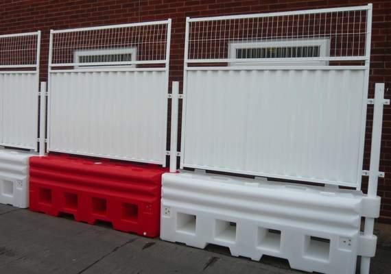 RB22 Hoarding Panel