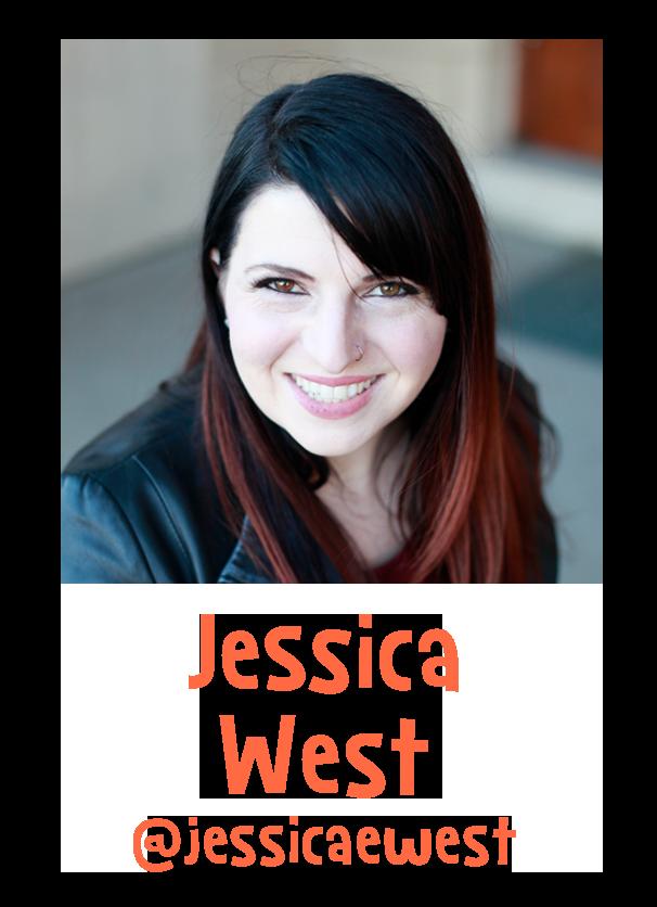Jessica West