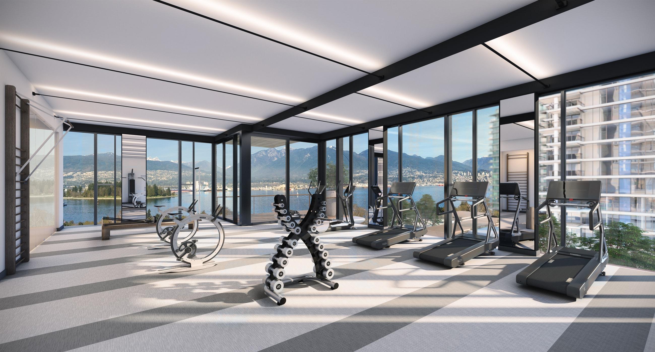 Fitness & Yoga Centre