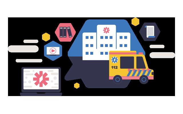 Zorg voor het Noorden leidt zorgprofessionals op met digitale Bronnenbank