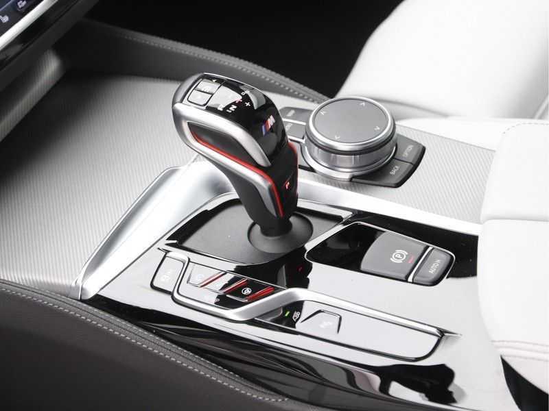 BMW M5 Sedan afbeelding 19
