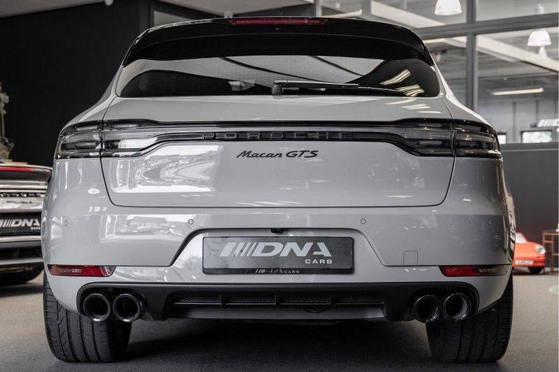 Porsche Macan GTS Krijt Bose Luchtvering Pano trekhaak 2.9 GTS afbeelding 3