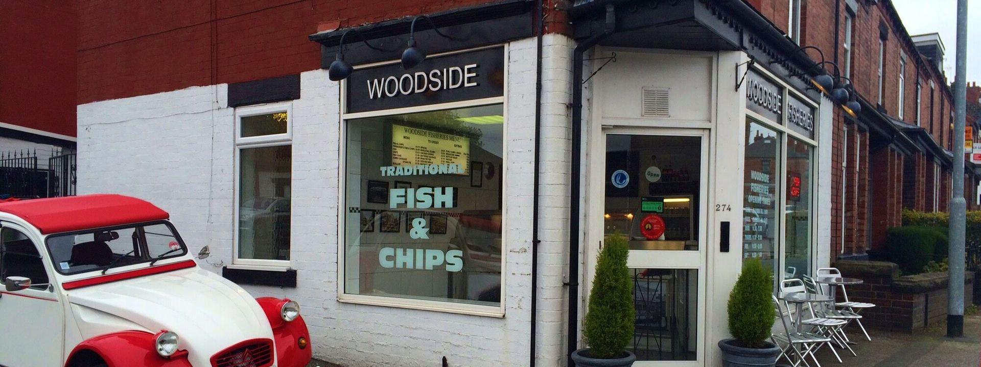 Woodside Fisheries