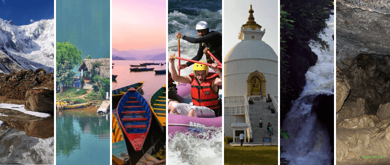 10 Things to do in Pokhara - cover image