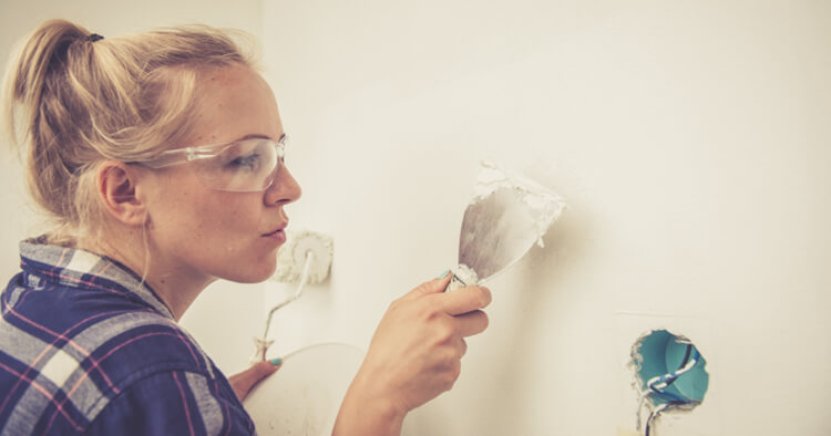 Home Maintainence Tips During COVID