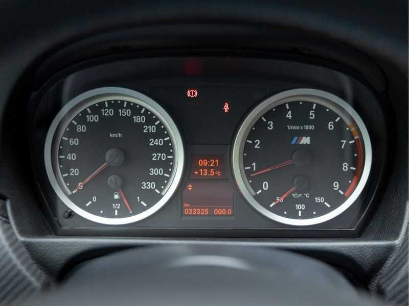 BMW 3 Serie Coupe M3 afbeelding 23