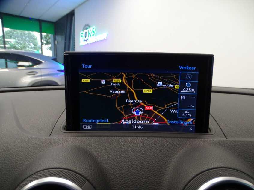 """Audi A3 Sportback EX BTW 1.4 e-tron PHEV Ambition Pro Line plus Panoramadak  Navigatie Clima Cruise 18""""LM afbeelding 14"""