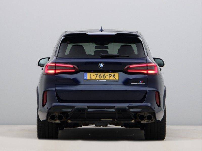 BMW X5 M Competition afbeelding 10