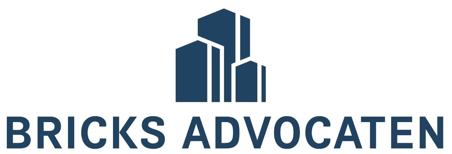 Logo Bricks Advocaten