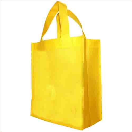 Heavy duty plastic bag small