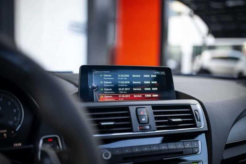 BMW M2 Coupé DCT *M-Performance uitlaat / LED stuur / H&K / Comp. velgen* afbeelding 13