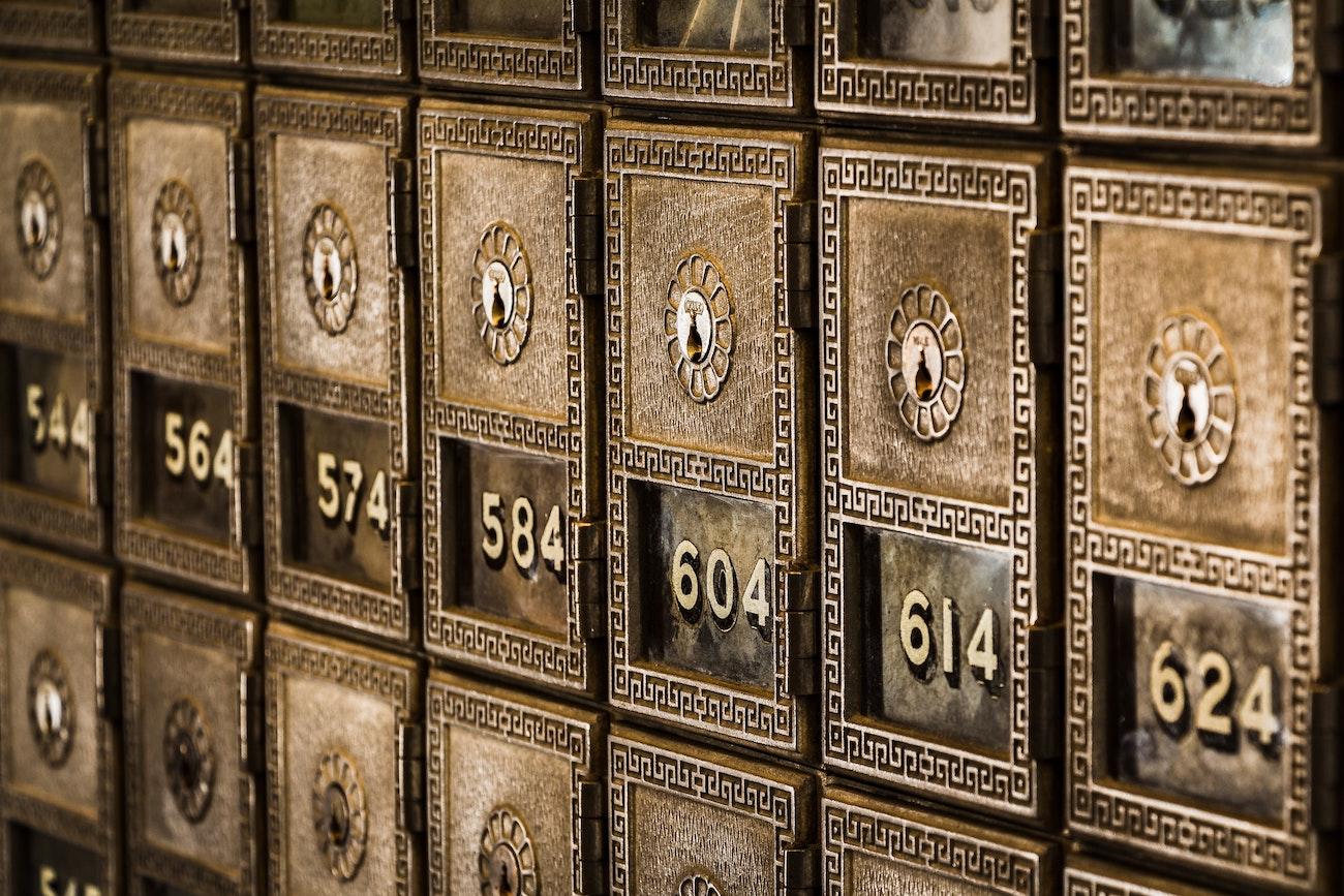 Menyimpan dana di deposito di bank-bank digital (dan online banking)