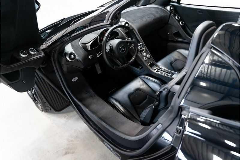 McLaren 650S SPIDER DealerOnd/LIFT/Carbon/XPELL afbeelding 15