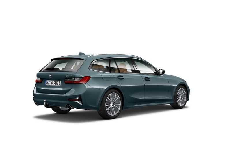 BMW 3 Serie Touring 318i High Executive Luxury Line afbeelding 7
