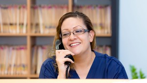 Health Sciences — Medical Administrative Assistant