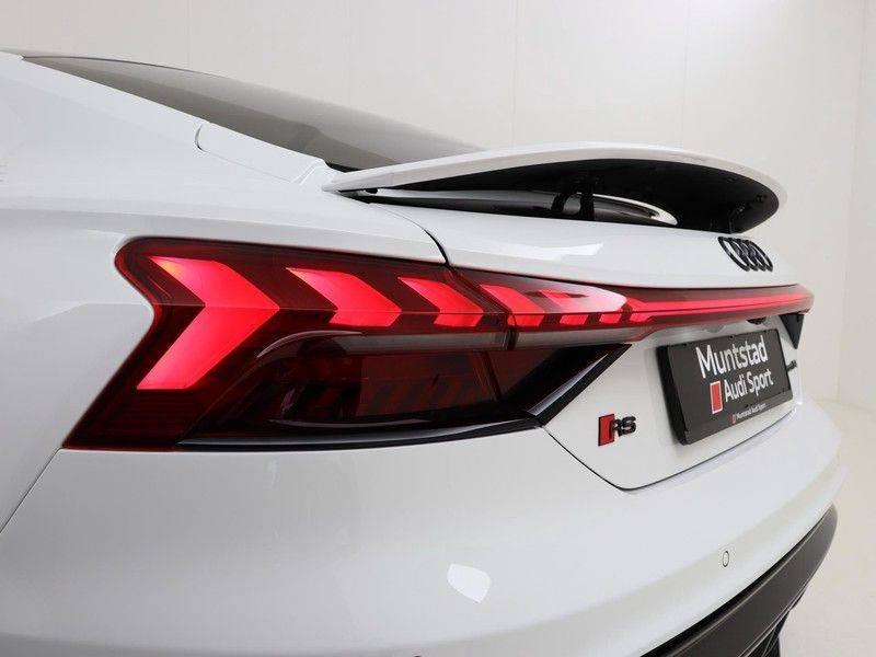 Audi e-tron GT RS   Stoelventilatie/Massage   Head-Up   Carbon   Matrix LED   360 Camera   Nachtzicht   afbeelding 11