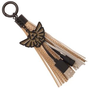 Zelda Keychain USB