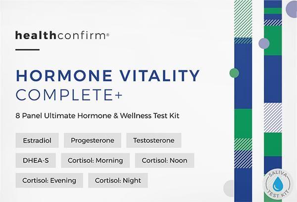Hormone Vitality Complete