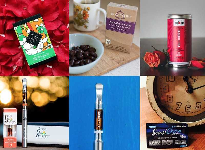 Cannabis Newbies' Guide to Products That Give a Balanced High