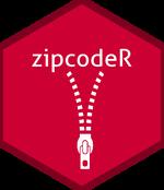 zipcodeR