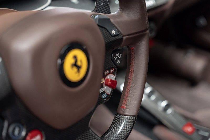Ferrari F12 Carbon Seats Atelier 6.3 Berlinetta HELE afbeelding 22