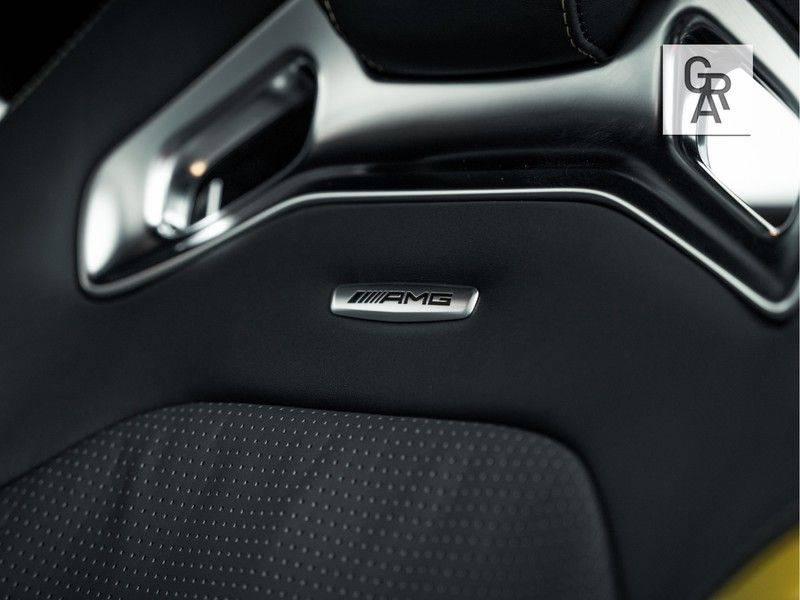 Mercedes-Benz C-Klasse C63 S AMG-klasse 63 AMG S afbeelding 24