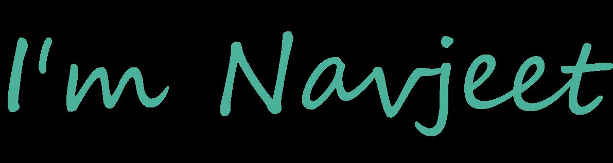 navjeet bharti, full stack web developer
