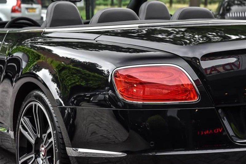 Bentley Continental GTC 4.0-V8 MULLINER CARBON+MASSAGE+NEKWARMER afbeelding 16