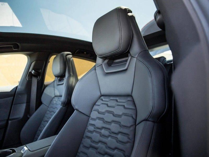 "Audi e-tron GT edition ZERO | Head-Up | B&O Sound | Carbon | S-Sportstoelen | Pano.Dak | Matrix LED | 21"" LM-velgen | afbeelding 20"