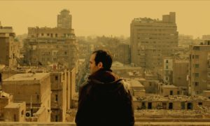 The cinematic love letter to Cairo that none of its residents will see