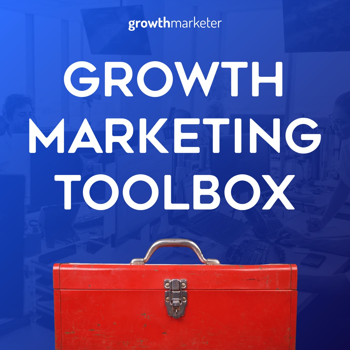 Growth Marketing Toolbox logo