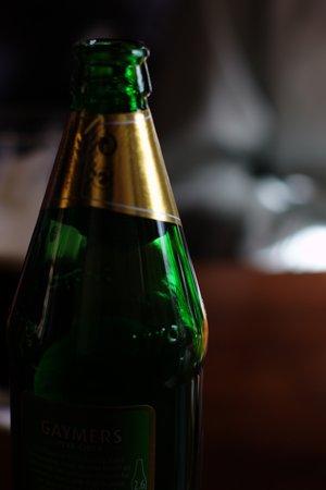 Bottle 0606