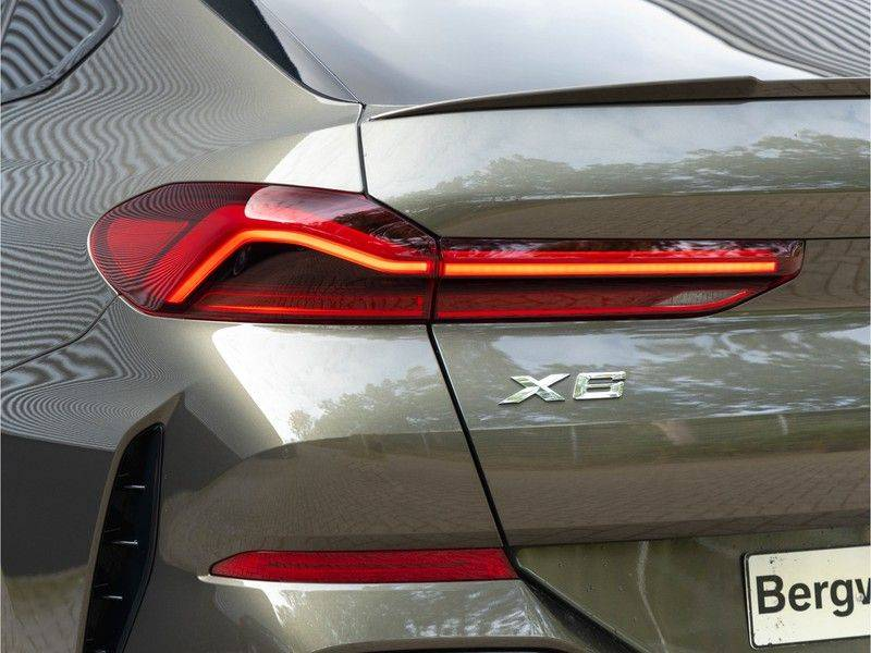 BMW X6 xDrive40i High Executive - M-Sport - Trekhaak - Head-up - Driving Ass Prof afbeelding 10