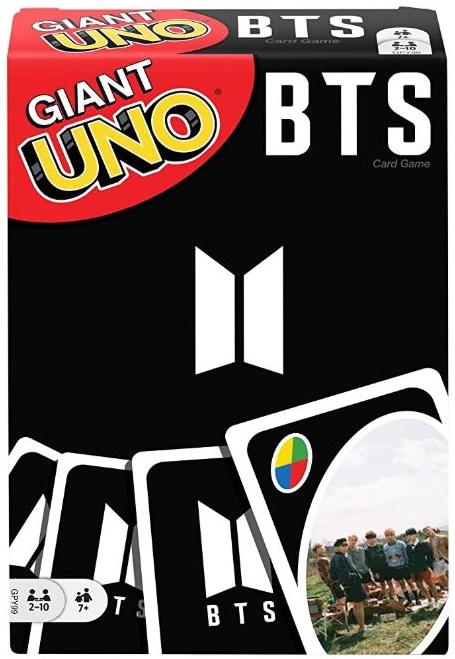 Giant Uno (BTS)