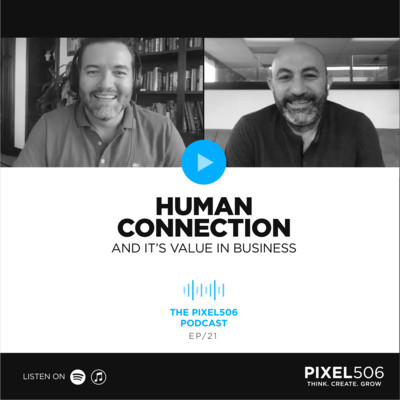 Human connection-Value in Business