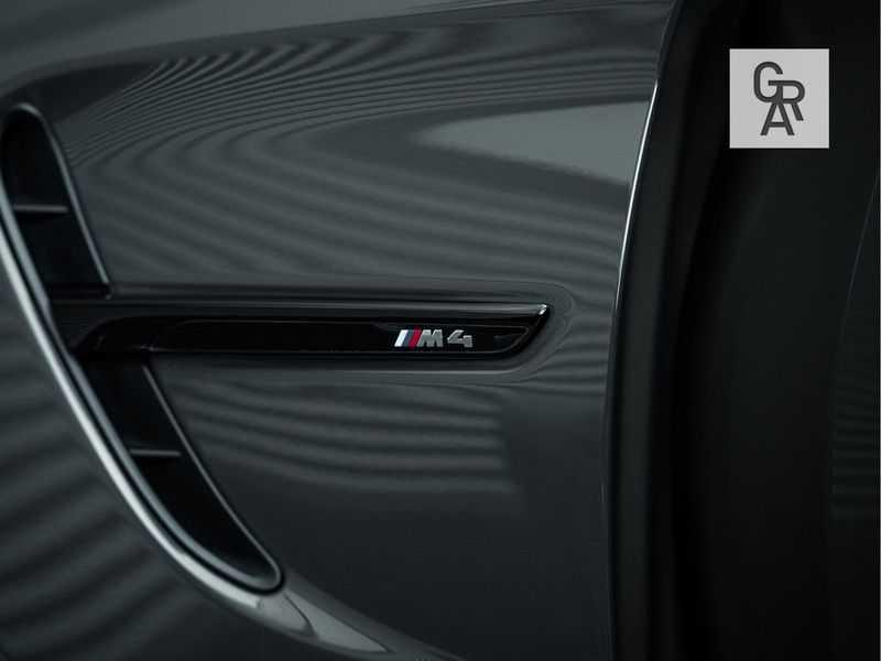 BMW M4-serie Coupé M4 Competition | Schuifdak | Carbon afbeelding 19