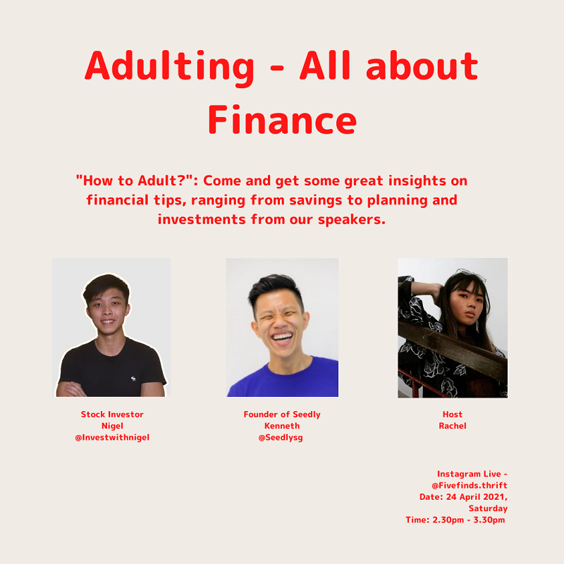 All About Finance