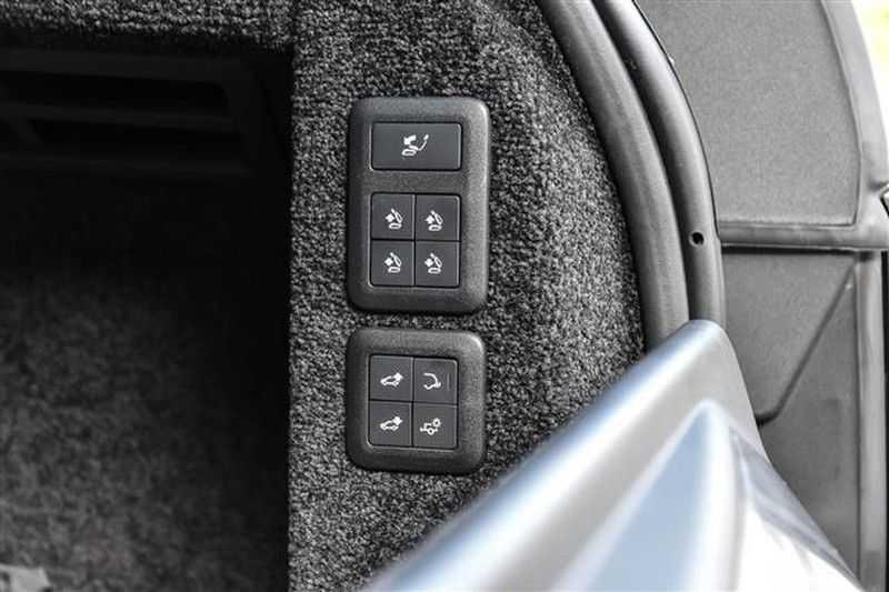 Land Rover Range Rover SVAUTOBIOGRAPHY DYNAMIC 565 PK NWPR.271K afbeelding 23