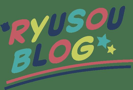 Ryusou blog
