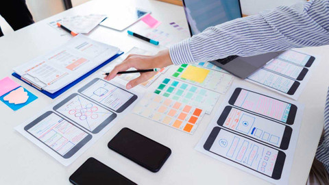 6 Best Practices for UI Design