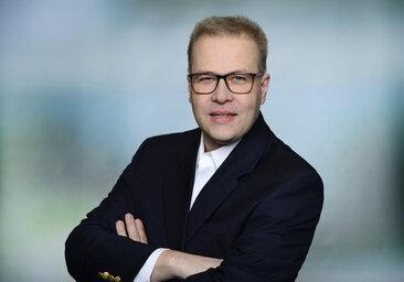 Prof. Dr. med. Gerhard Gebauer