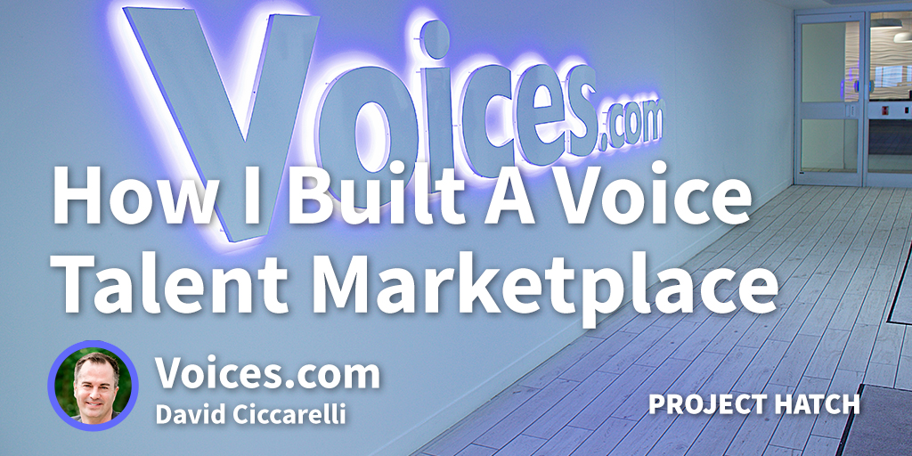 voices.com david ciccarelli