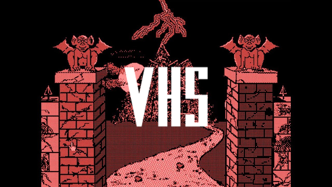 New channel: VHS