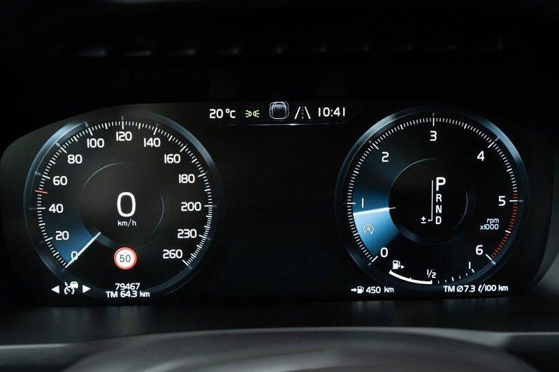 "Volvo XC90 2.0 D4 190pk AWD Inscription 7-pers. Pano Leer Camera 21"" afbeelding 20"