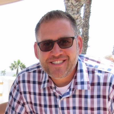 Headshot of Advisor, Brett Hellman