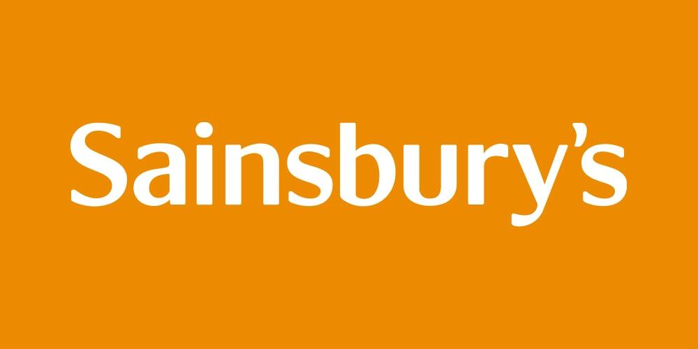 Sainsbury's - Logo Image