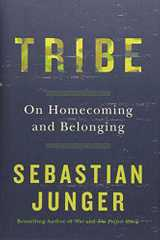 Related book Tribe: On Homecoming and Belonging Cover