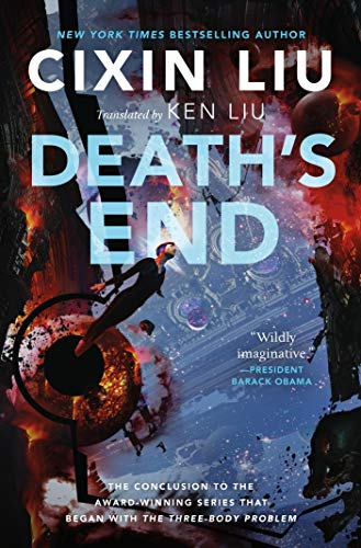Death's End - Remembrance of Earth's Past Book 3